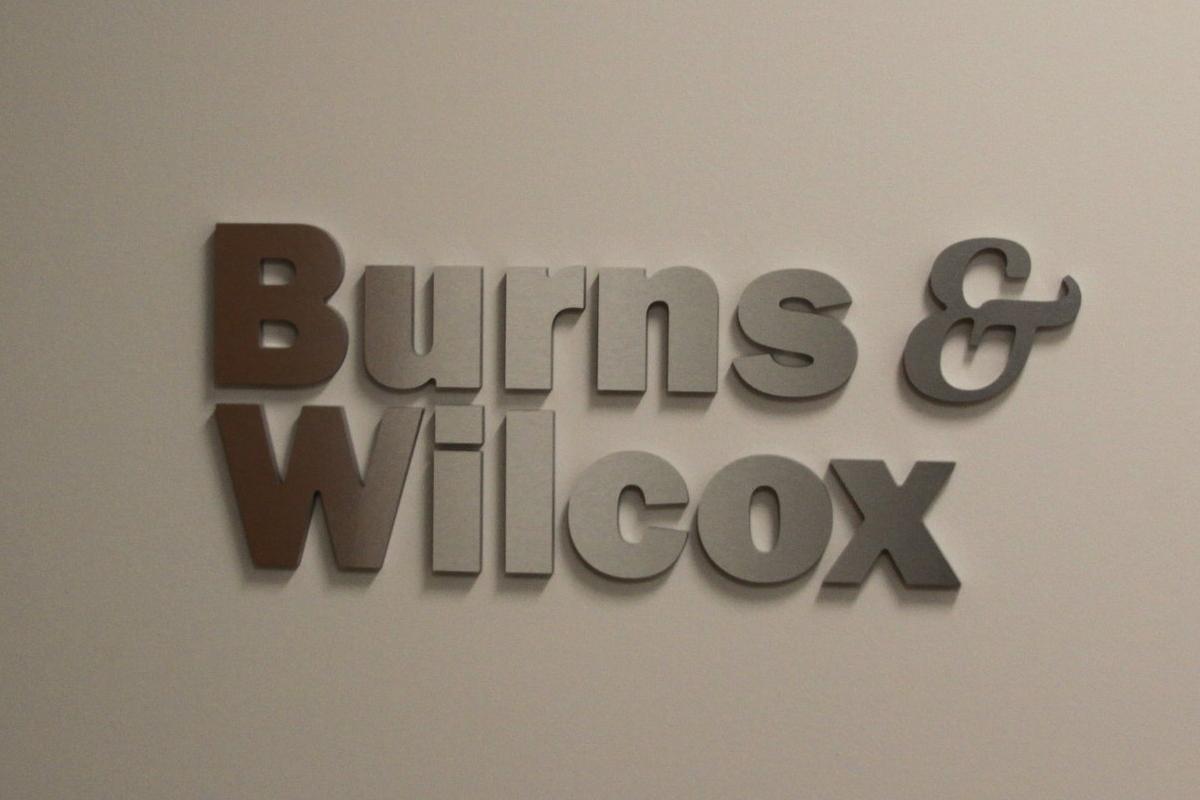 Burns and Wilcox