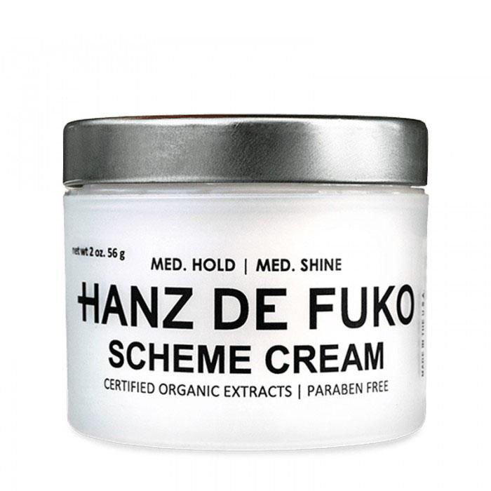 scheme cream -