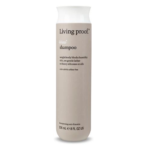 no frizz shampoo -