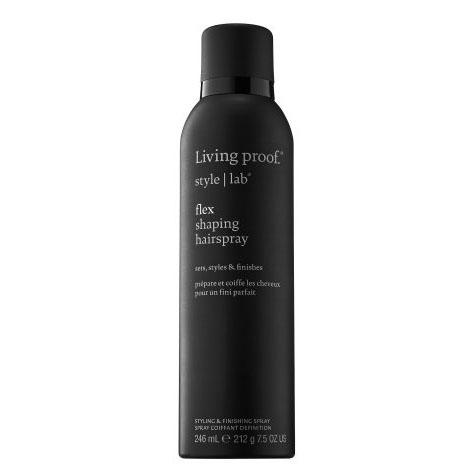 flex hairspray -