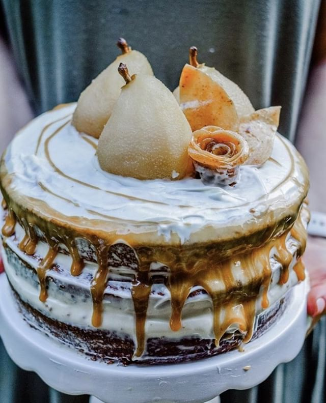 Looks too good to #eat. But we'd give it a go 😉 🍐 🍰 . . Head over to @chandaclairephoto's #insta for more scrollable #photos. . . #moodygrams #moodyportraits #pursuitofportraits #quietthechaos #bayareaphotographer #sfphotographer #sanfrancisco #peopleofsf #reallife #instagood #nobaddays #nowrongwaysf #visitsanfrancisco #womenphotographers #chandaclairephotography #kodakit #snapitkodakit #shootsmadesimple #cake #pearcake #feedfeed #yum