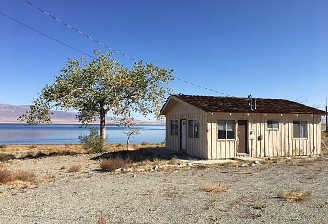 This sweet lake front fixer upper cabin is the perfect home away from home. An unbeatable price, you won't find a better deal. This home has three bedrooms and two bathrooms. The master suite has full lake views. Home needs TLC and is priced accordingly. Ask listing agent about private financing options.    Price: $49,900