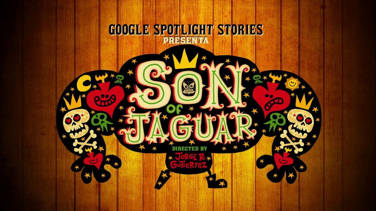 son of jaguar -