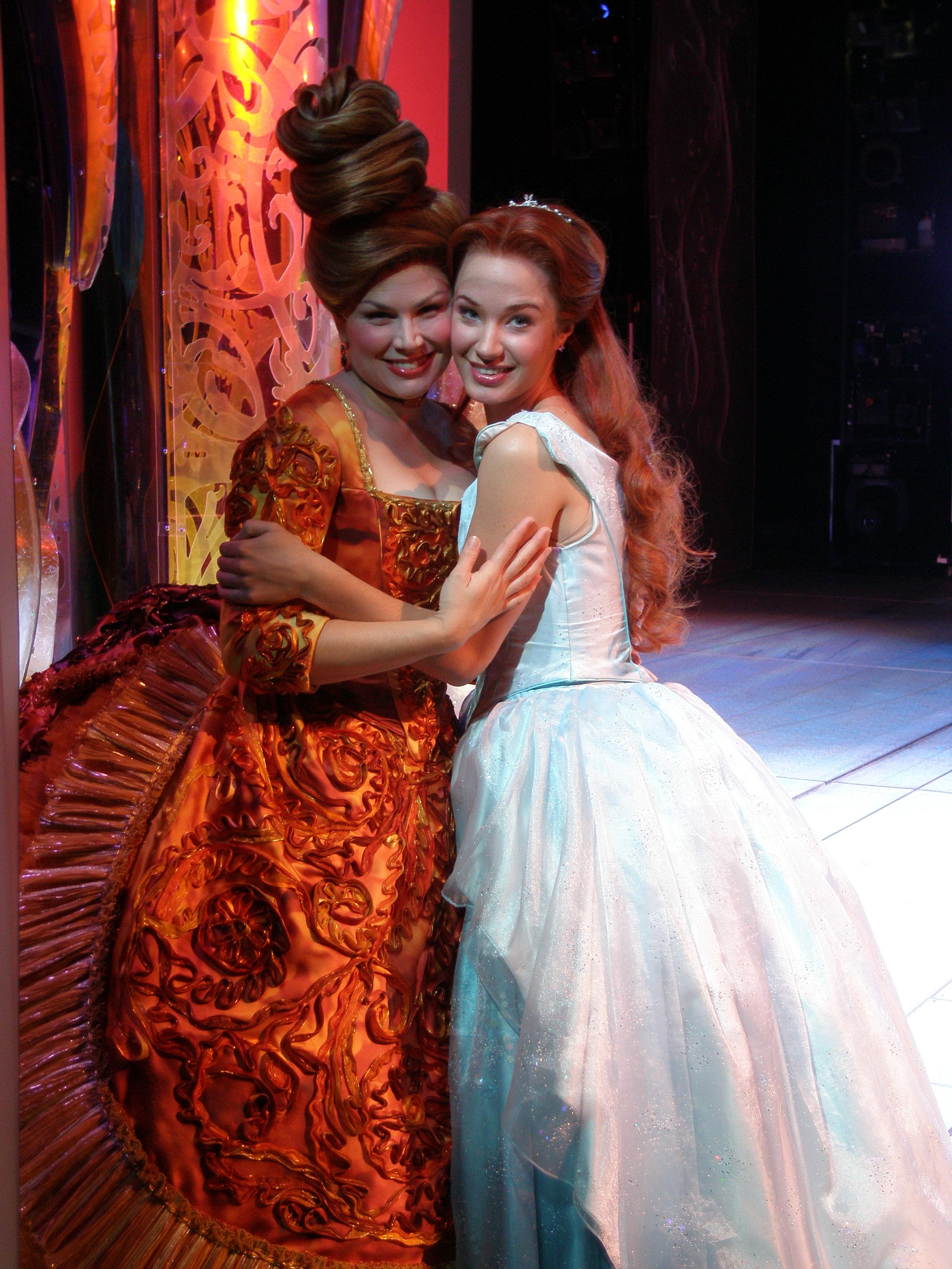 Sierra-Boggess-Little-Mermaid-Broadway-Denver Photo Call 9-7-2007 (39).JPG