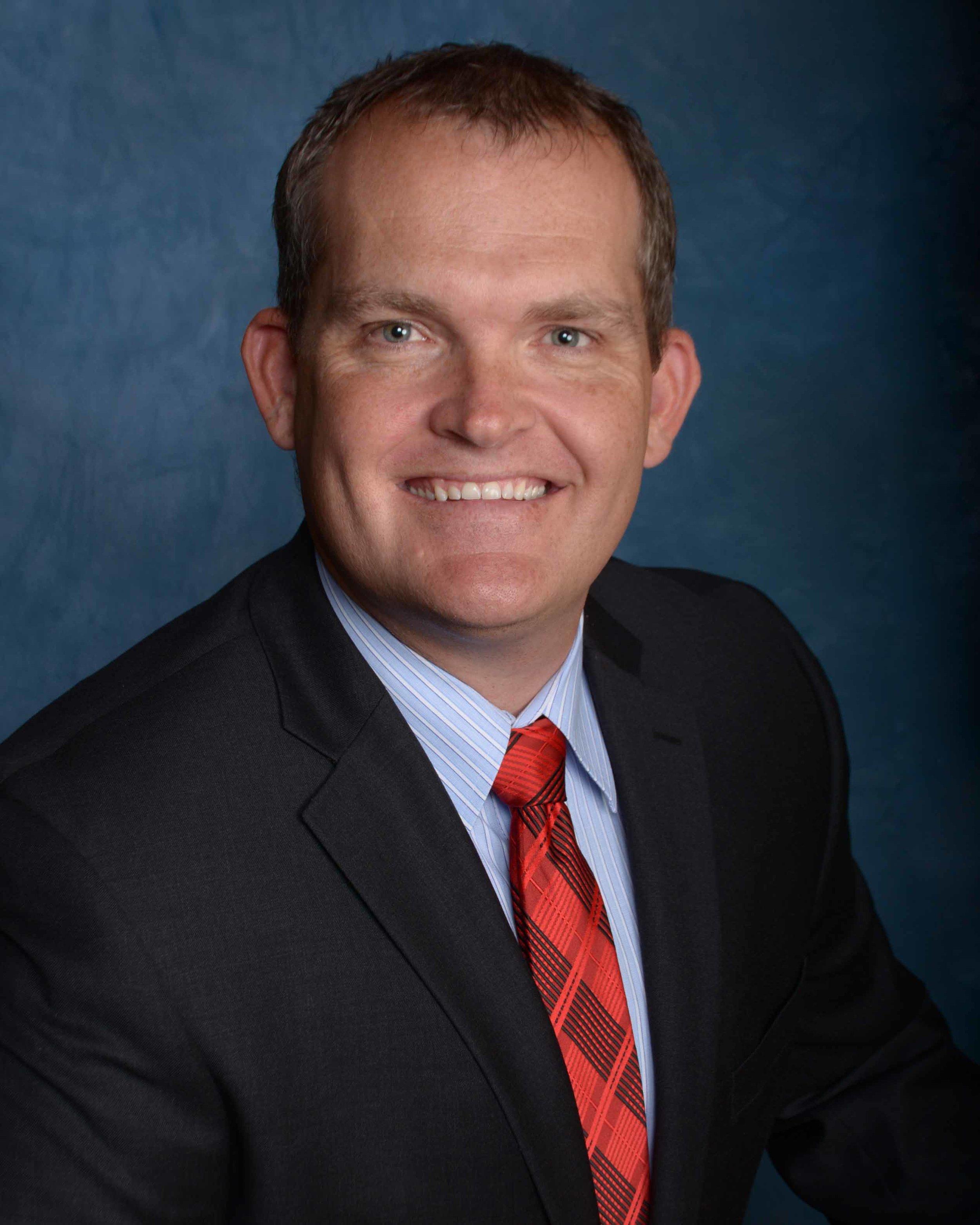 Jason A. Bowman, Louisville, KY Divorce Attorney