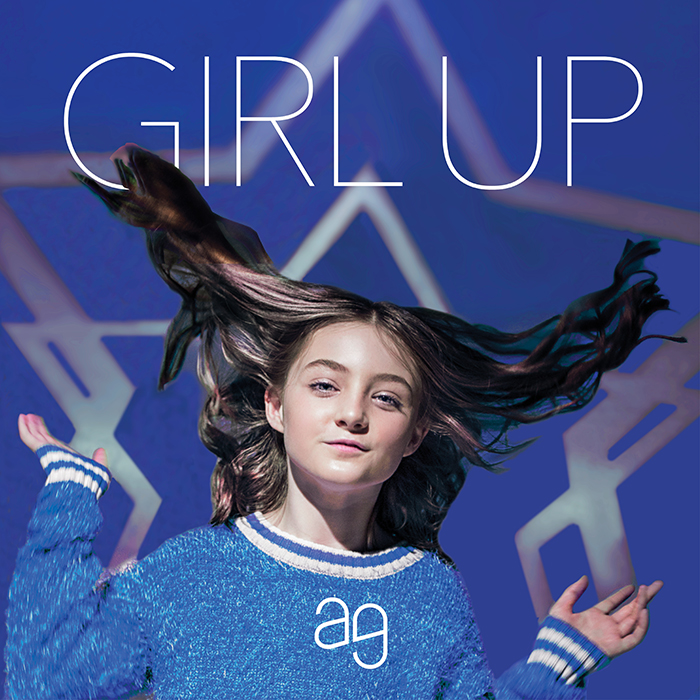 Girl Up - Audrey Guinn is currently recording an LP of originals to be released Spring 2018.Her debut track