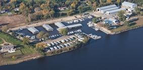 Wabasha Marina & Boatyard -