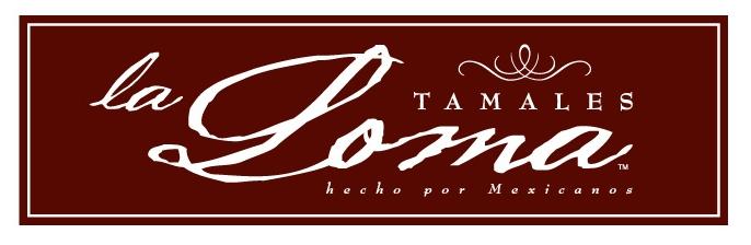Image courtesy of La Loma Tamales