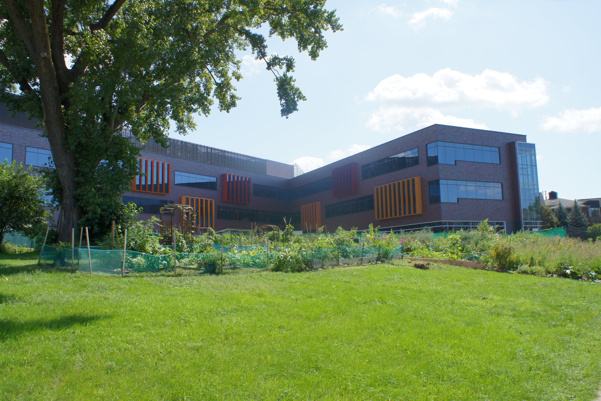 Hagfors Center for Science, Business and Religion