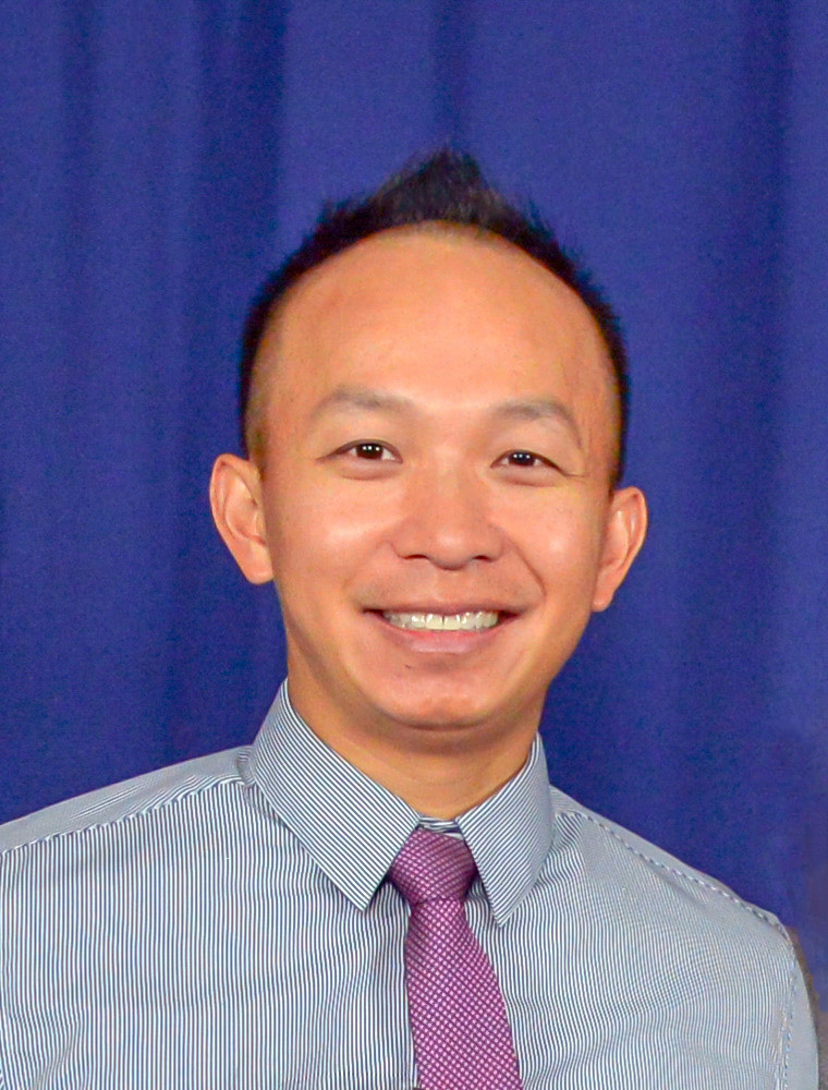 Shawn Vang, new C3 Fellows Healthcare Program Director