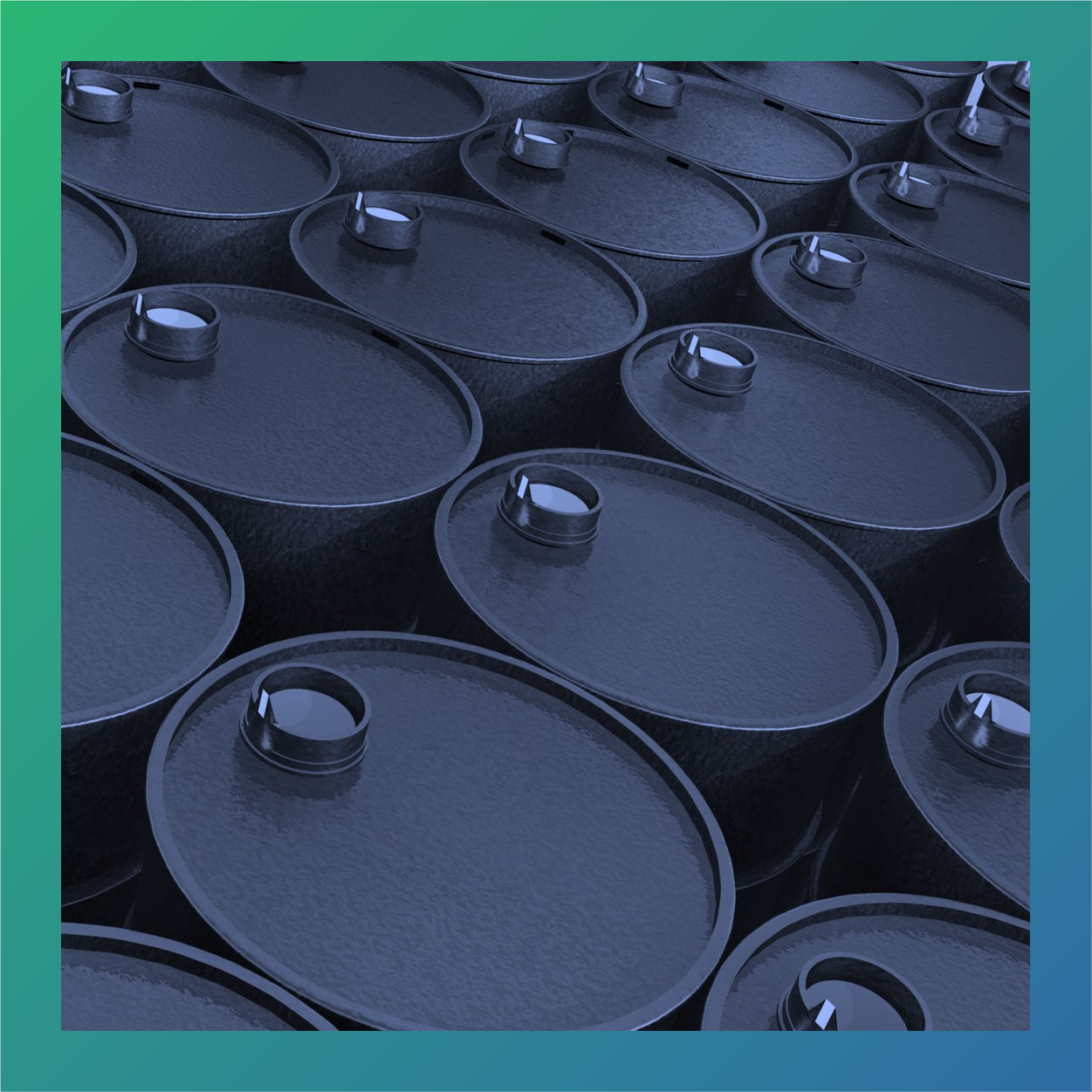 Works With Heavy Crude Oil - MSM-based DRAs are effective in heavy crude oil, a challenging fluid in which many traditional DRAs are ineffective. They're also shear stable under conditions for real-world pipeline transportation of heavy crudes.