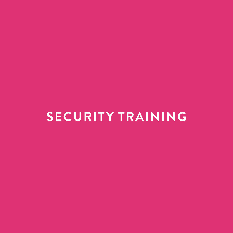 security awareness incident handling secure code, OWASP SANS
