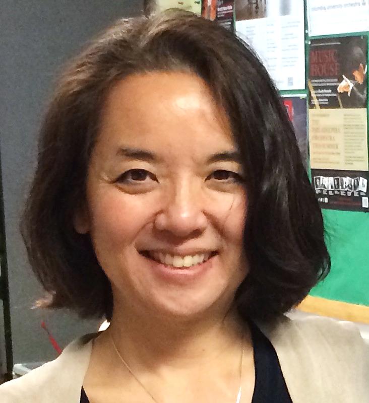 Ellie M. Hisama
