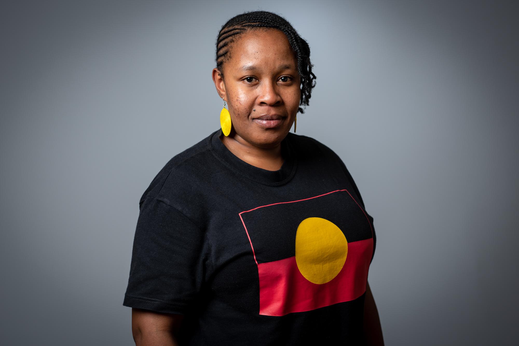 Koketso Moeti | Founding Executive Director, Amandla.mobi (@Kmoeti)