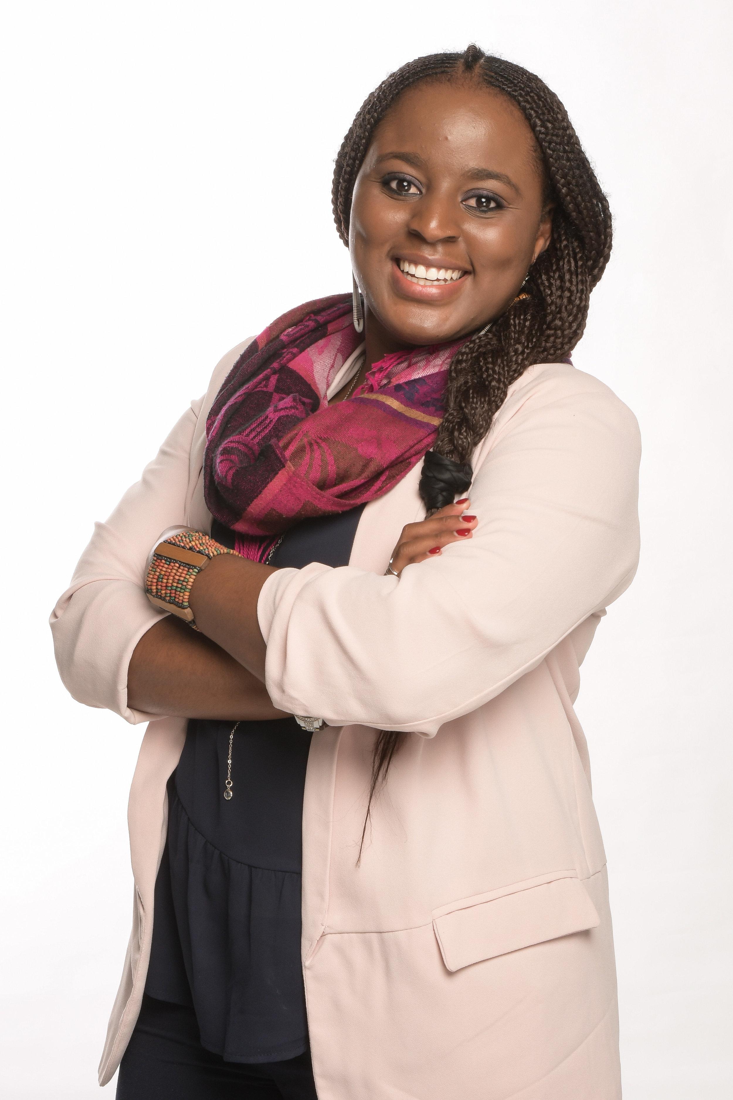 Lovelyn Nwadeyi | Founder and Director, LN Advisors