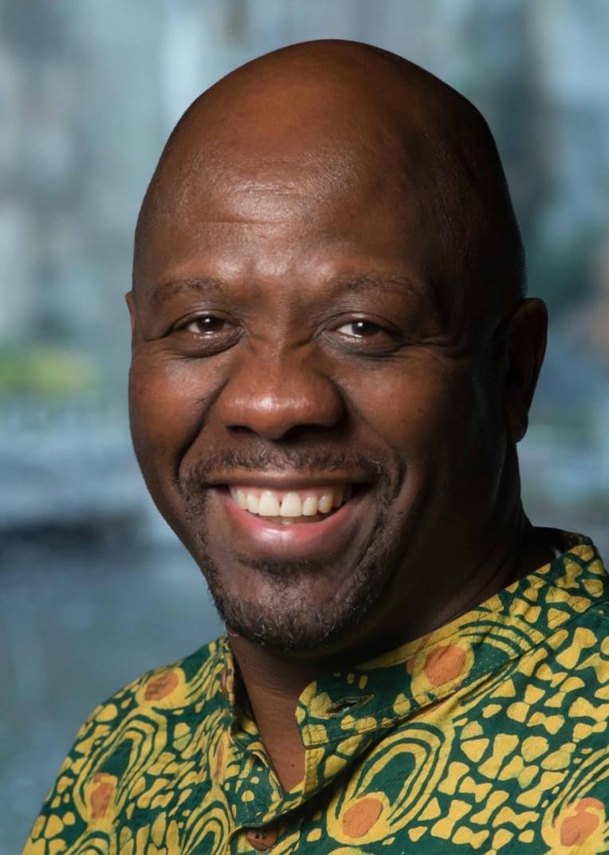 Kelvin Sauls | Community Organizer and Former Senior Pastor of Holman United Methodist Church (@jabulani1125)