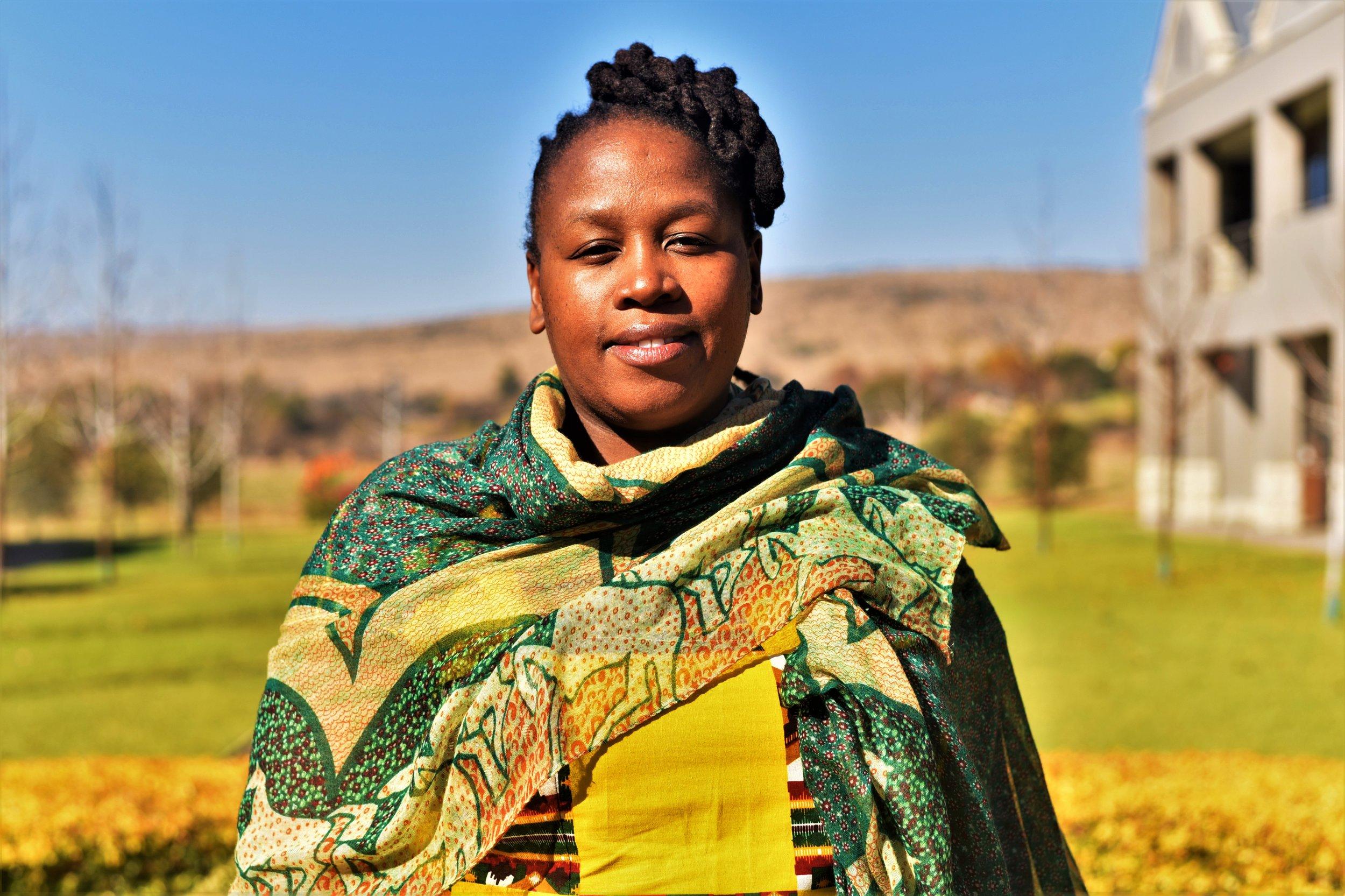 Busisiwe Dlamini | Dialogue Practitioner, Democracy Works Foundation (@busi_dlamini)