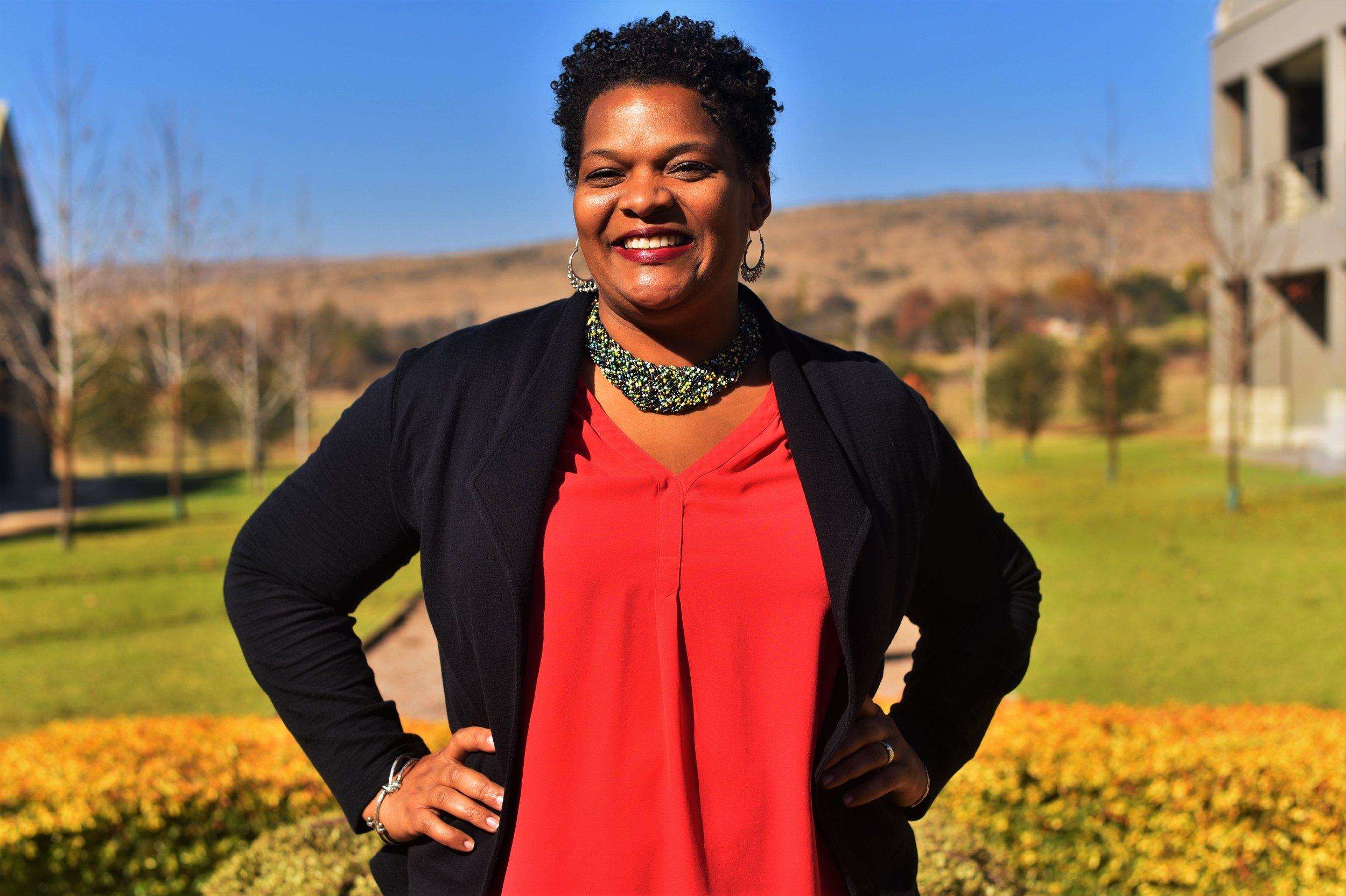 Zakiya Carr Johnson | Principal, Odara Solutions  (@makebasmom)