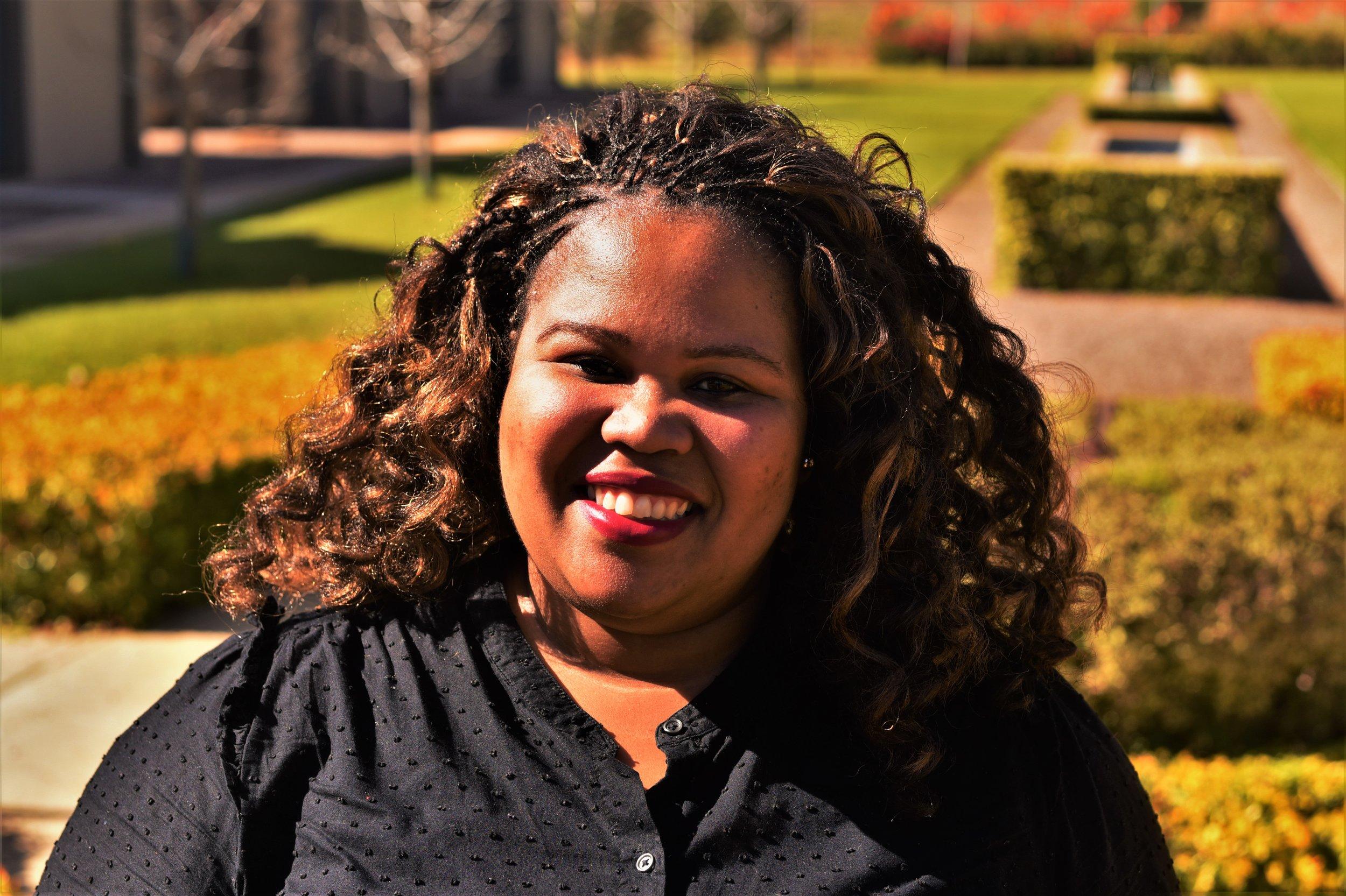 Patronella Nqaba | Associate Programme Director