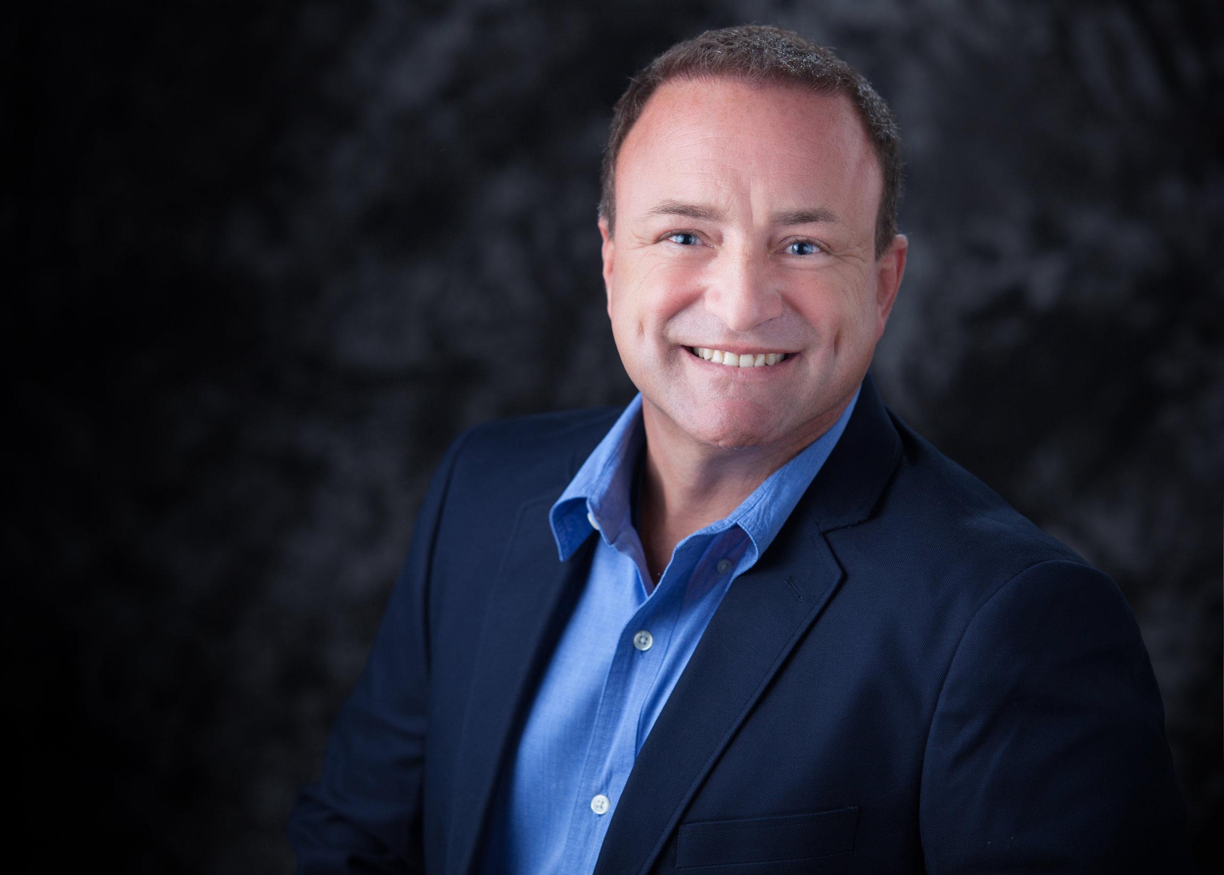 Joe Mullins - President / CEO