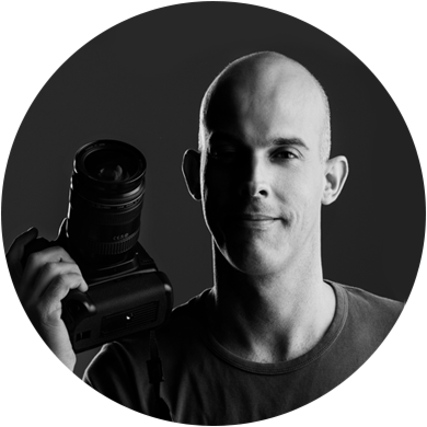 Erik Reis   Ikostudio founder. Photographer, Creative Director, High-End Retoucher.