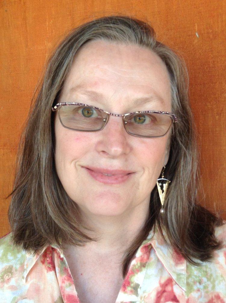 Gayle Ashford, Owner, Green Cross