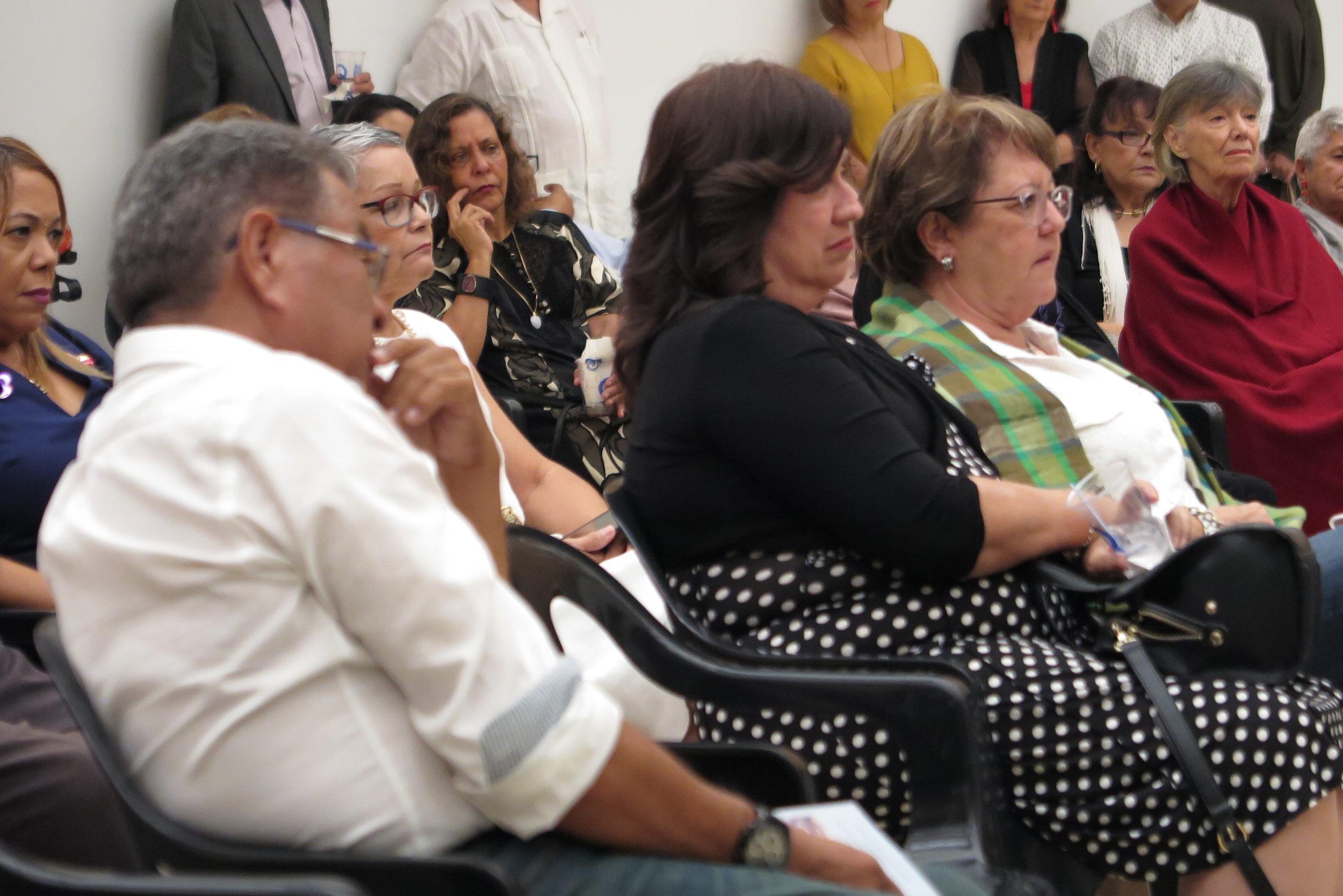 Fundación Luis Muñoz Marín, wide shot three.
