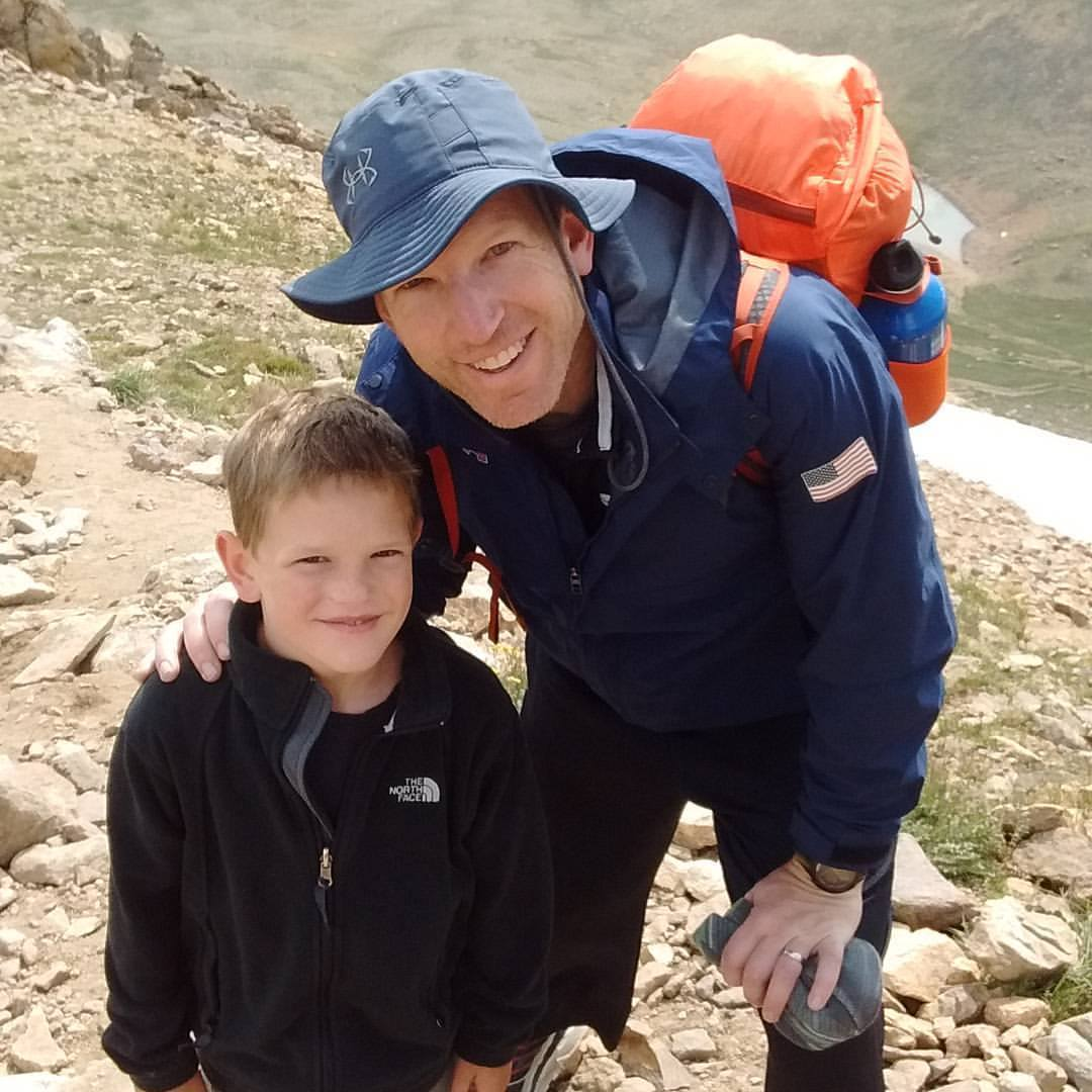 Keith Jackson - Founder - Keith grew up in Colorado loving mountain recreation including backpacking, whitewater sports, snowboarding, and mountain biking. Knowing how to maximize performance from training was always fascinating to him as a track and field athlete and led him to pursue a B.S. degree in Kinesiology. As a top trainer and coach in California and Colorado Keith has been a leader in the fitness industry for over 20 years. Keith feels so lucky to be able to offer a complete fitness solution that empowers people to maximize their life and lifestyle! Learn more about Kineo's story here.