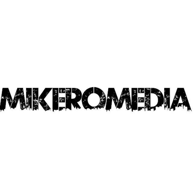 #MikeroMedia