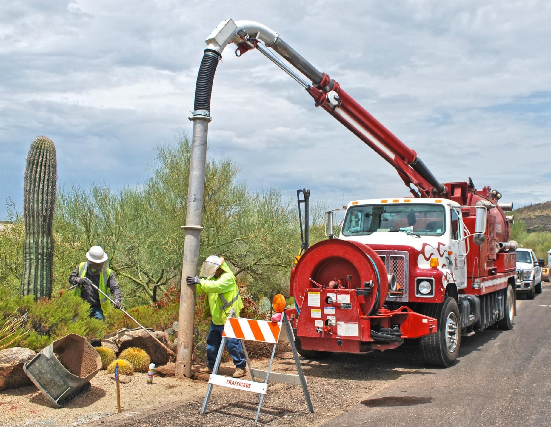 Citywide Water Resources Infrastructure JOC