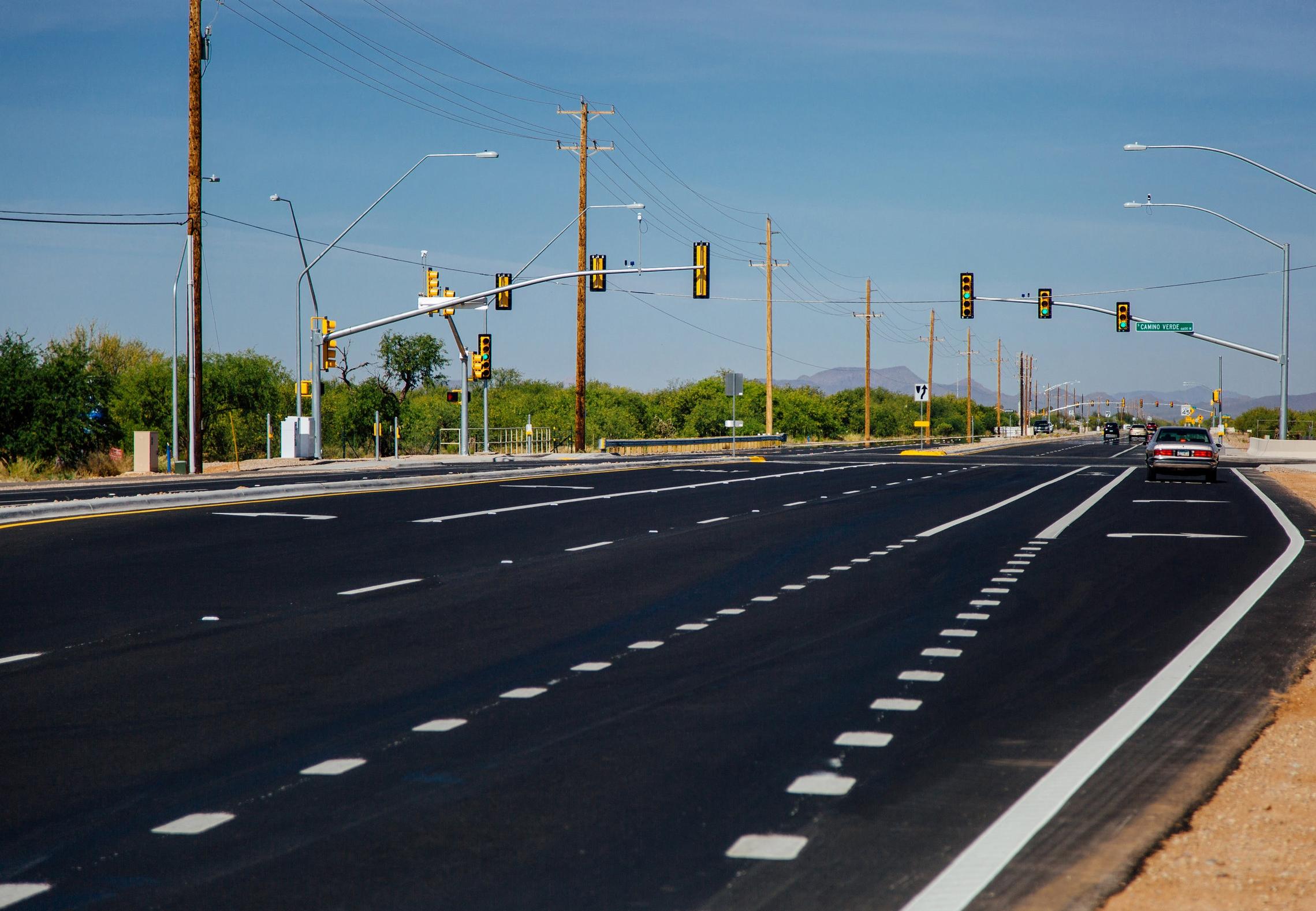 Valencia Road Improvements DBB