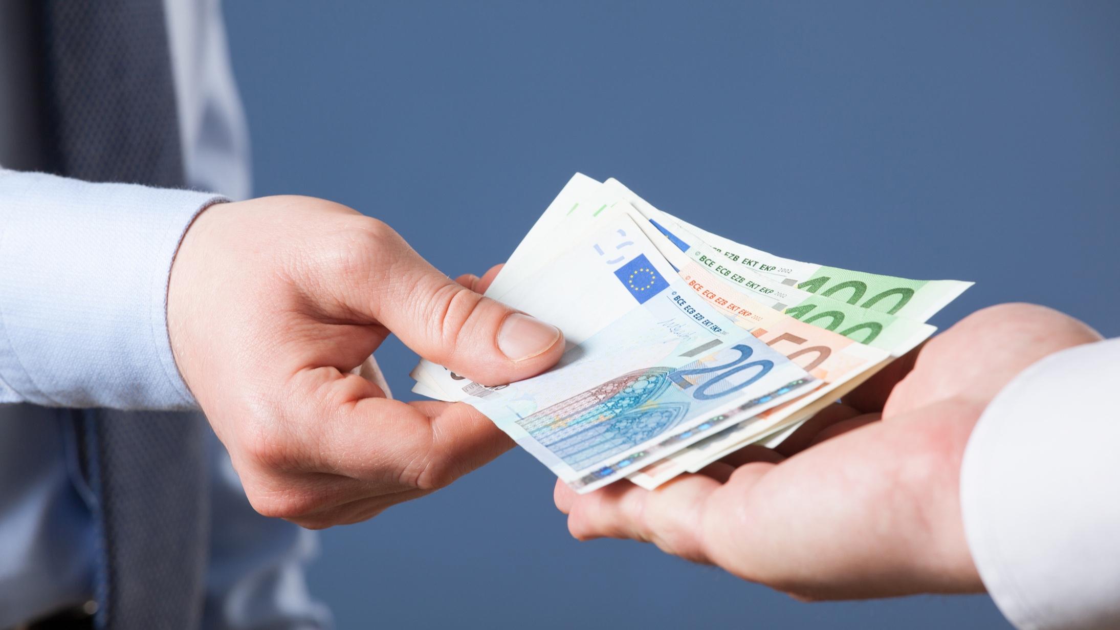 Nicht bezahltes Gehalt - Fehlender Lohn oder falsche Gehaltsabrechnungen?