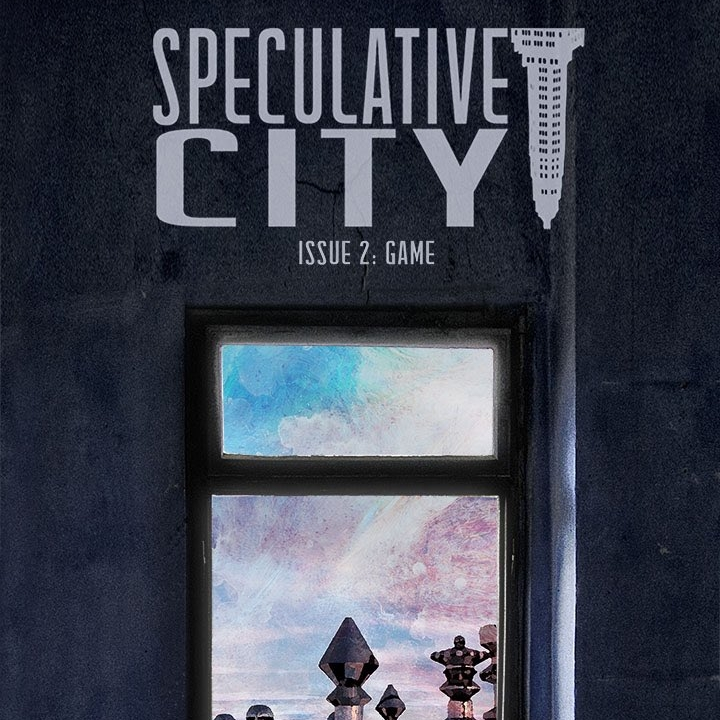 """""""Buried Conviction"""" in Speculative City, Issue 2: Game"""