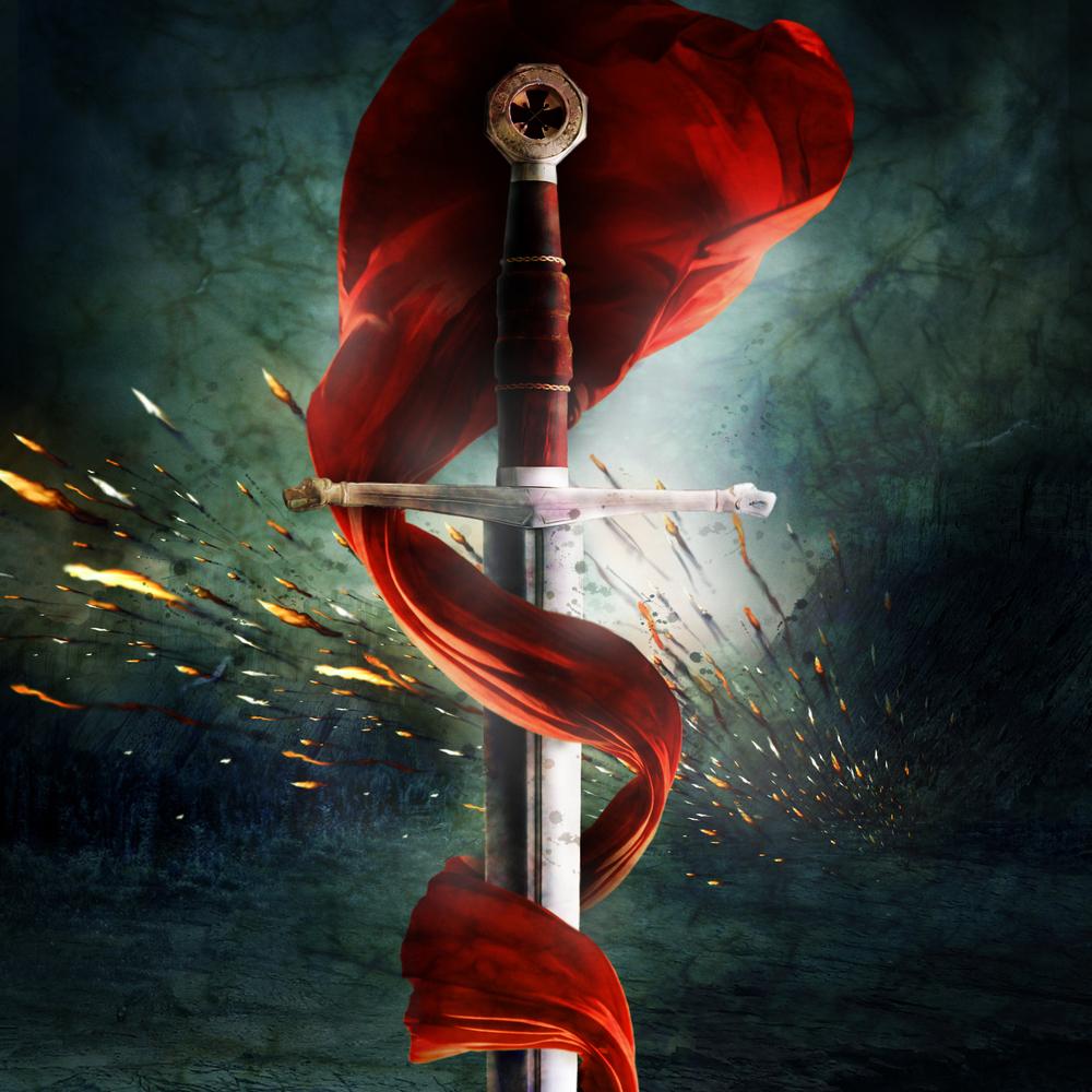 """Excalibur's Prelude"" in  Dark Moments"