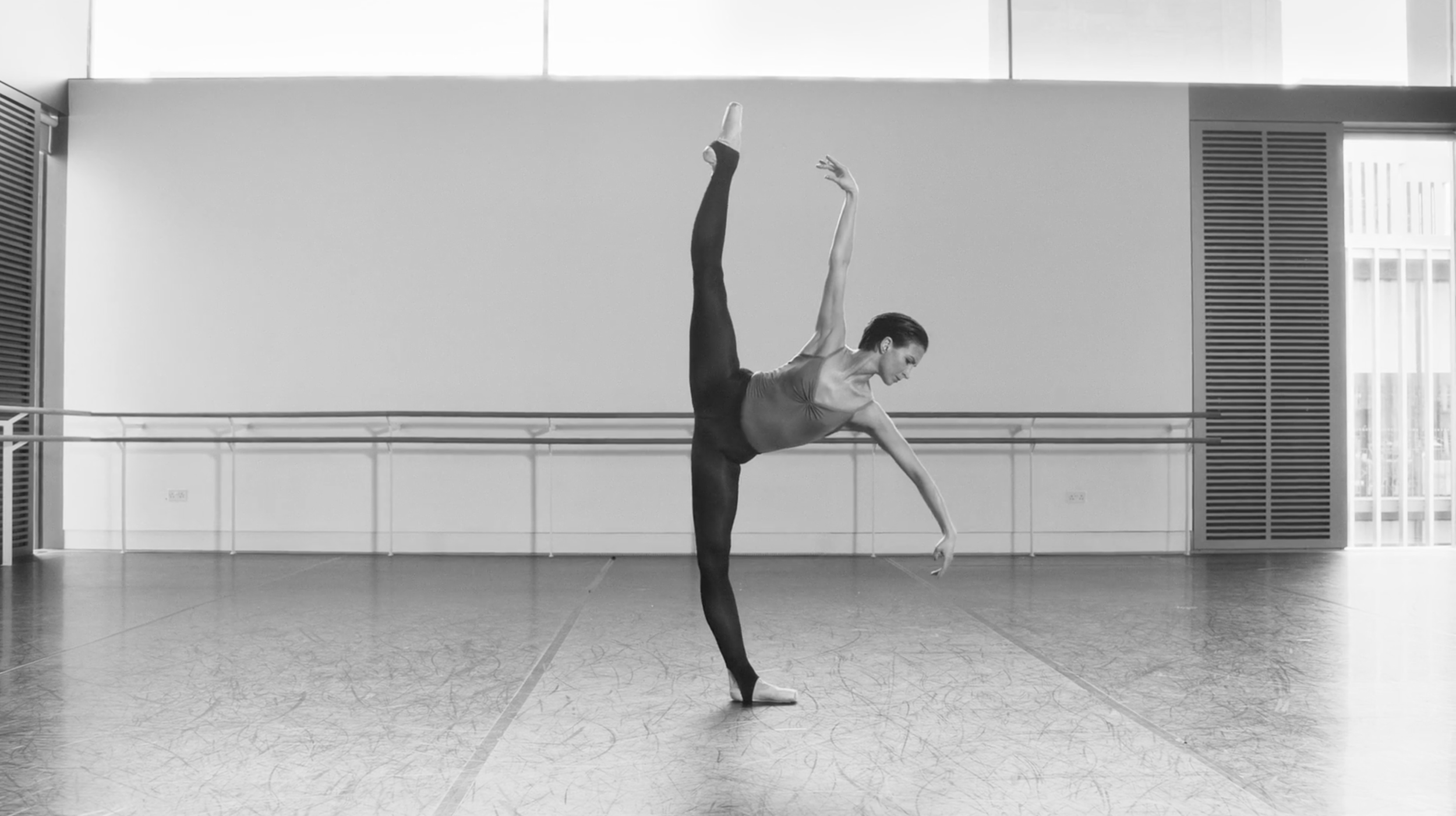 Lauren Cuthbertson, principal with The Royal Ballet and featured artist in the film  Reborn , will take part in a Q&A after the show. She will be joined by the Director of  Reborn , Andrew Margetson.