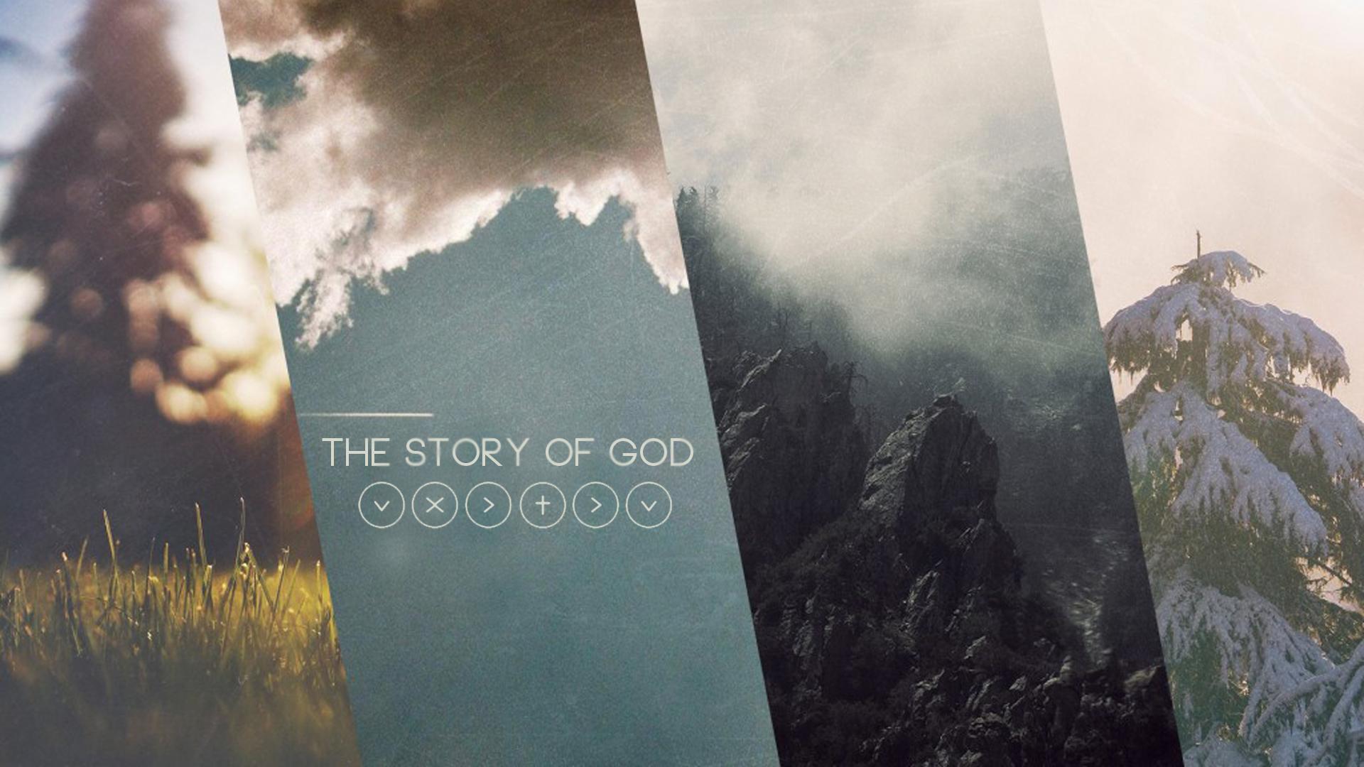 story-of-god