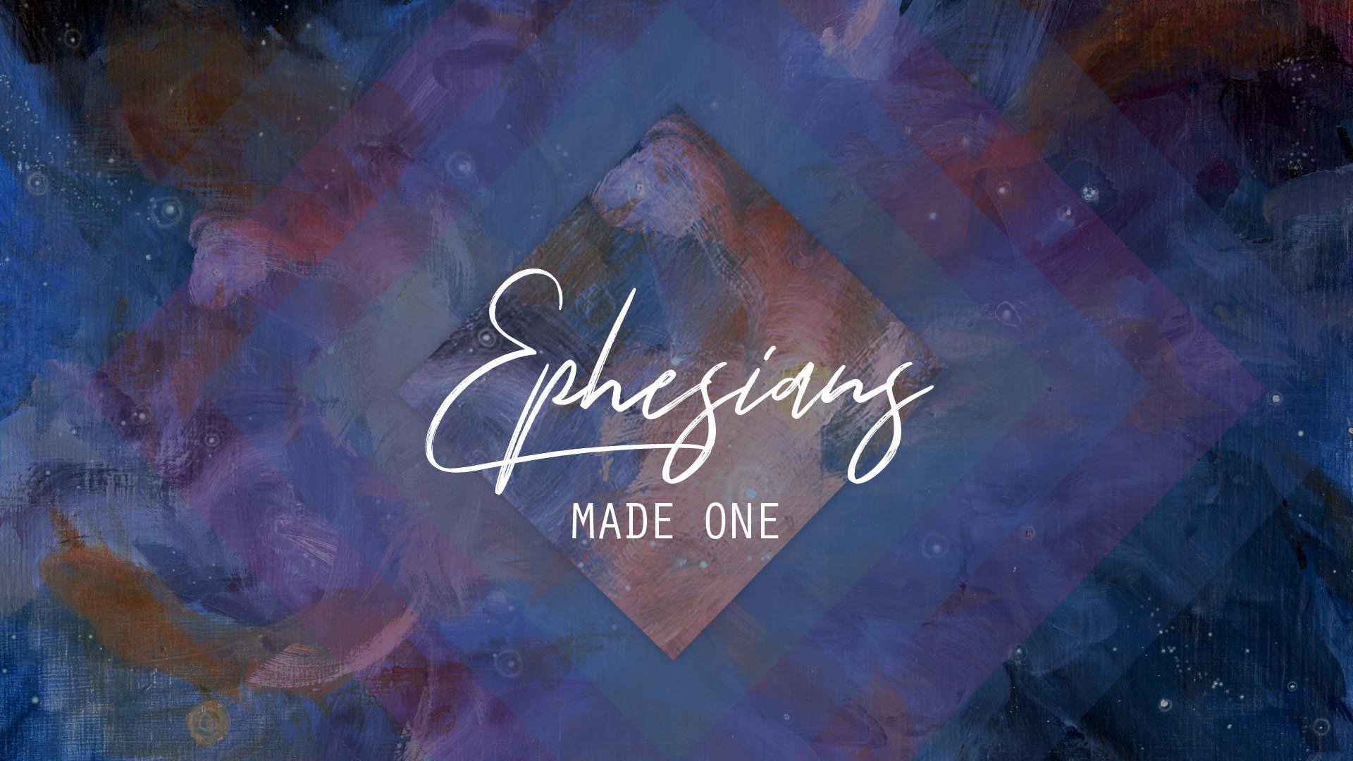 Ephesians-Sermon