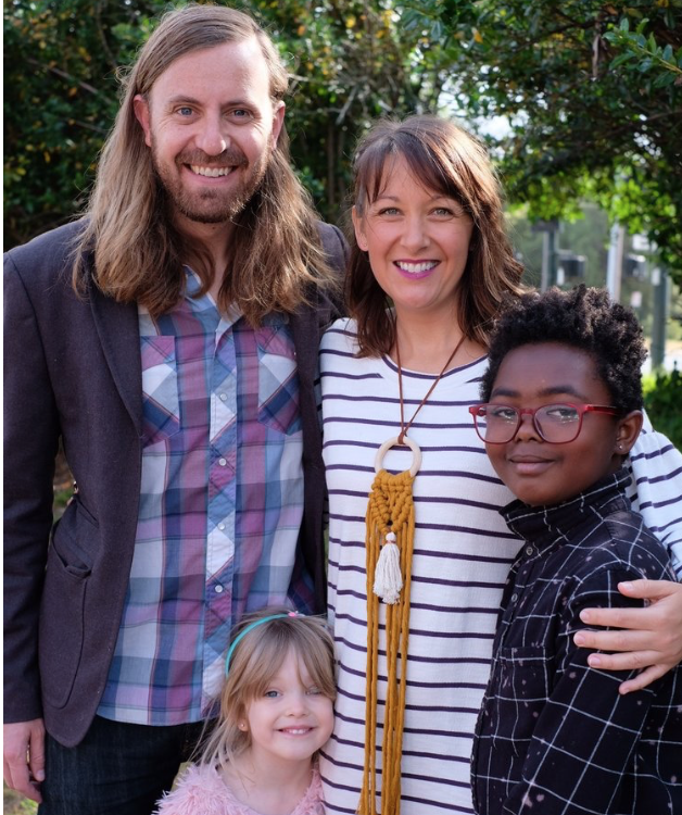 """We fell in love with these people and laid it all on the line to tell them about Jesus"" - C.J. and Renee' Bergmen – Citizens Church Planters"