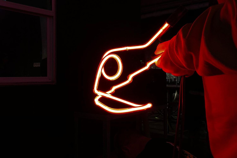 Image by Western Neon School of Art © 2018.