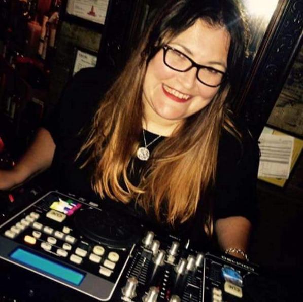 DJ Sweet Caroline