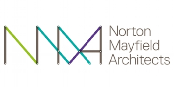 This event is kindly sponsored by leading architect firm  Norton Mayfield Architects.