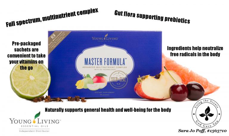 master-formula