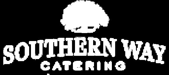 Southern Way White Logo