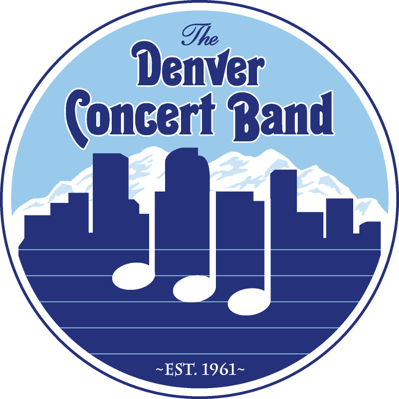 The Denver Concert Band's website
