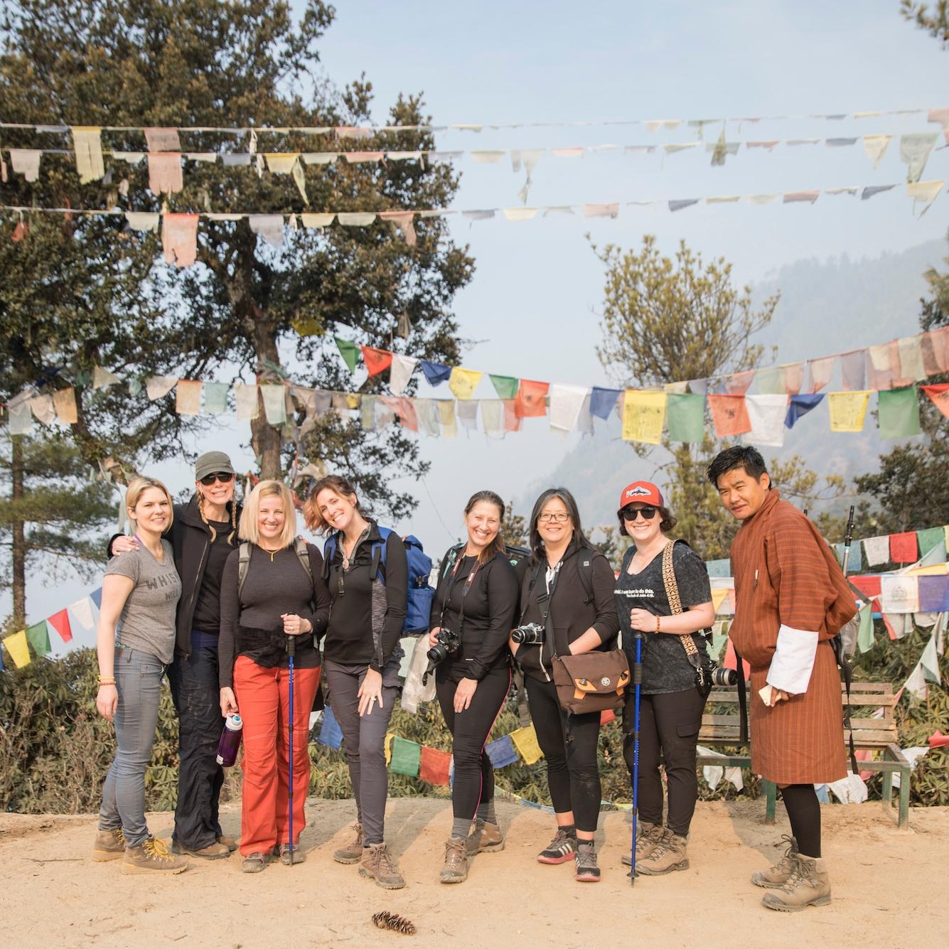 JOYLOVE / Bhutan 2018