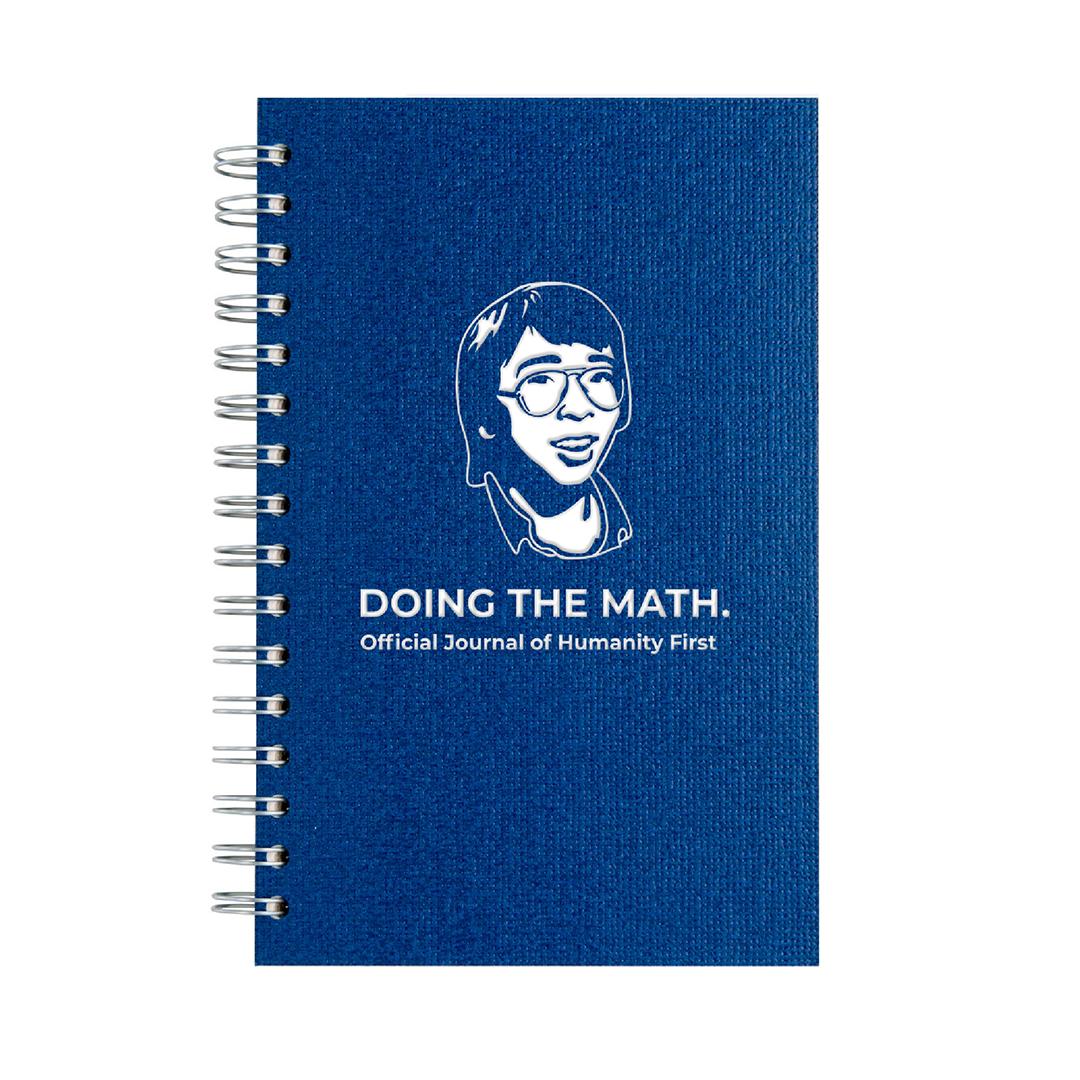 Doing the Math Notebook