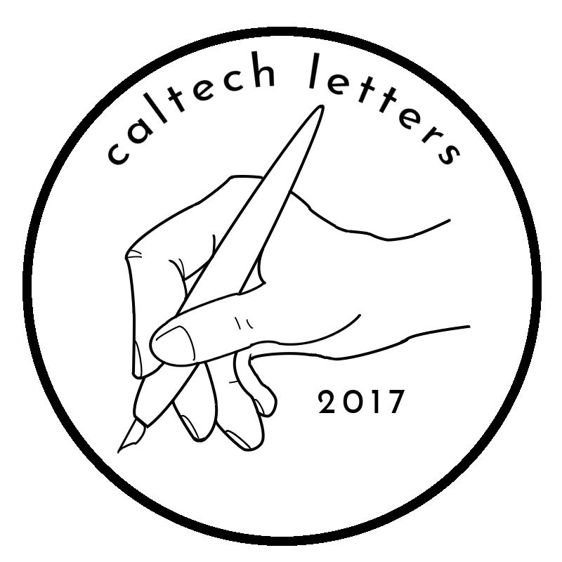 Caltech Letters