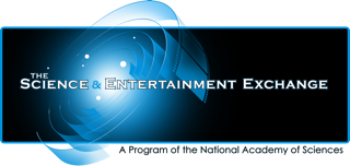 CONSULTANT - Providing scientific expertise to the US entertainment industry