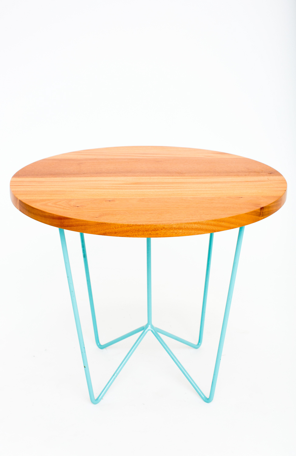 Yeah! Cafe Table Powder Blue
