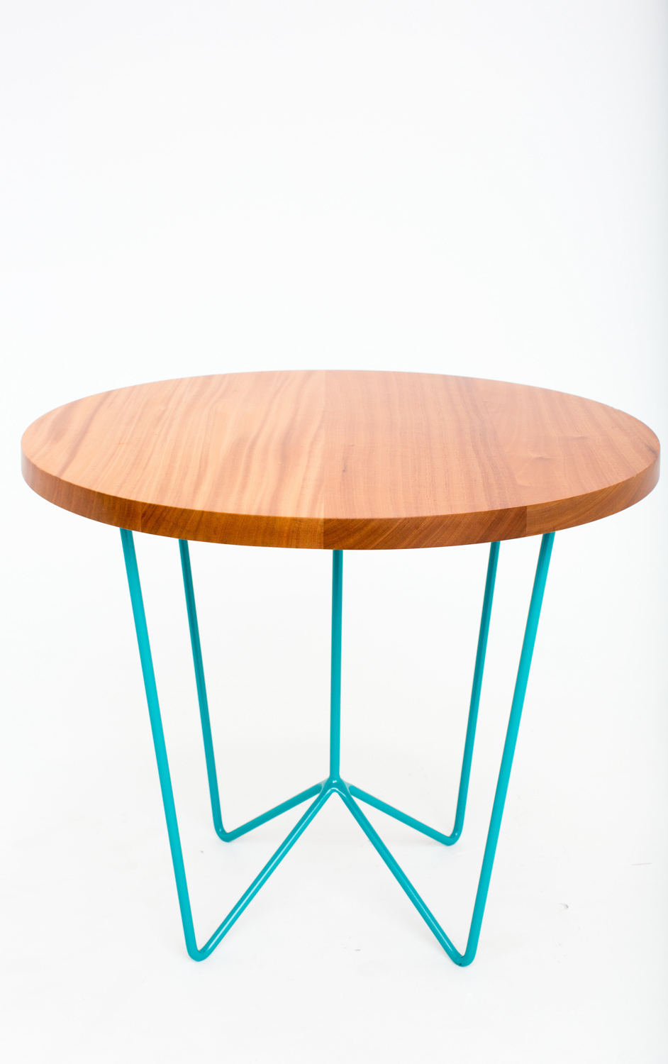 Yeah! Cafe Table Teal